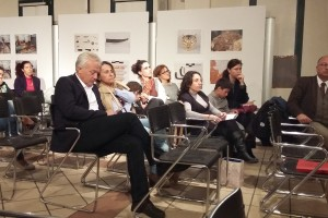 Ομιλία από το Συνήγορο για τα Δικαιώματα του Παιδιού στη Σαντορίνη