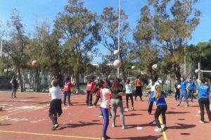 """""""ο αθλητισμός δικαίωμα στη ζωή των παιδιών και των εφήβων"""""""