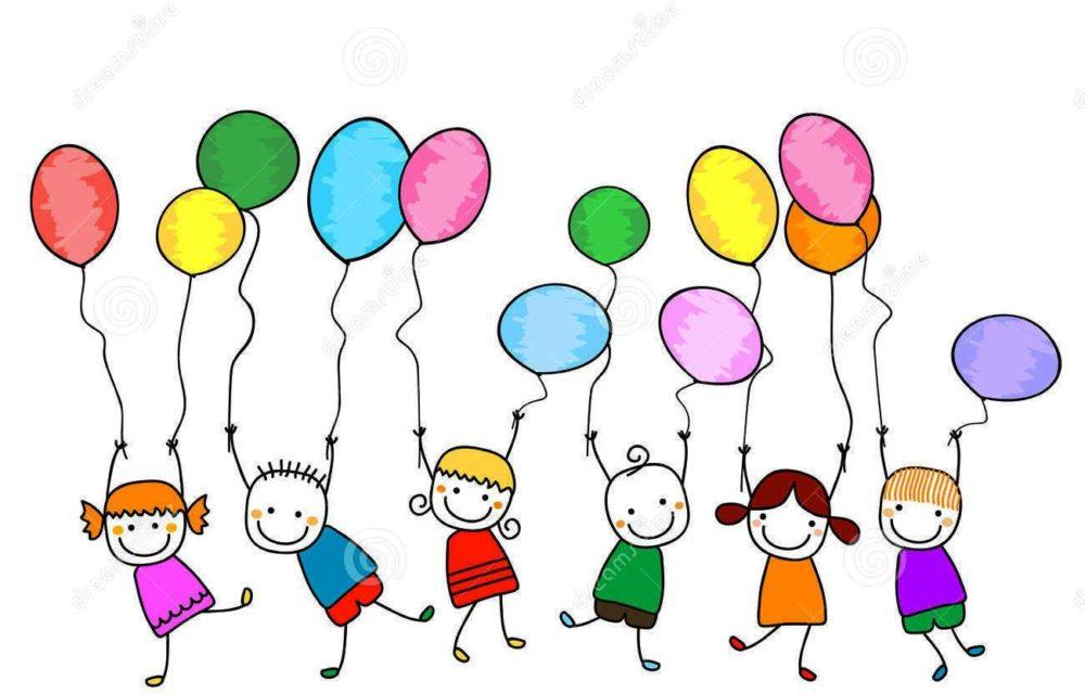 παιδιά με αυτοπεποίθηση = χαρούμενοι ενήλικες